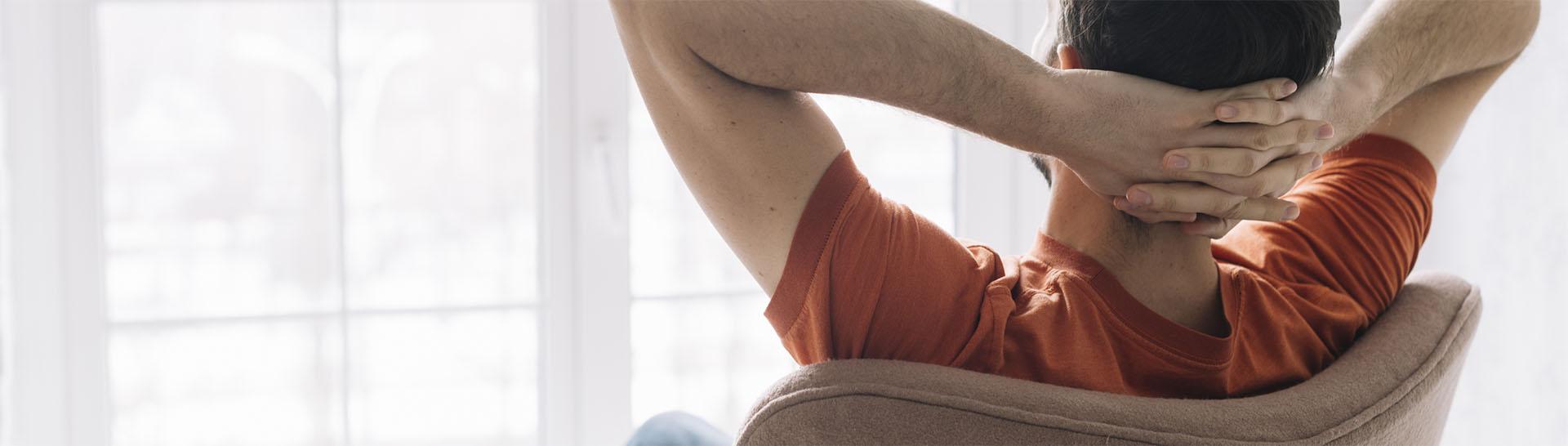 ZitSelekt, optimaal zitcomfort