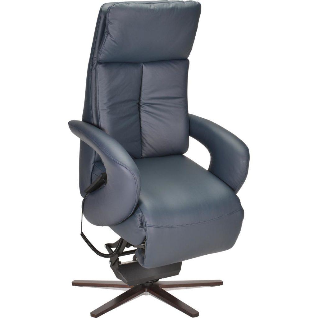 Erasmus-sta-op-stoel