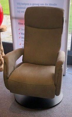 fauteuil Easy Swing